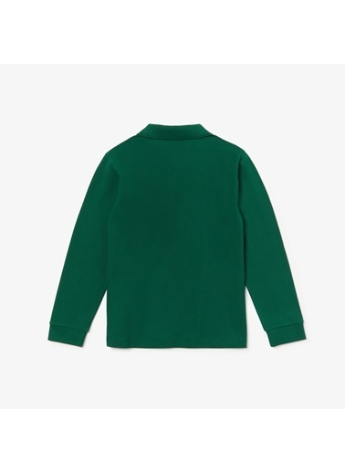 Lacoste Sweatshirt Yeşil